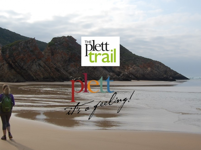 Garden Route | The Plett Trail