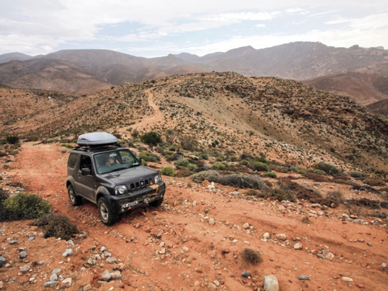 Northern Cape | Richtersveld Transfrontier Park